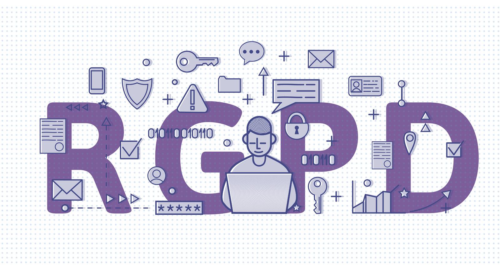 Nueva Ley de Protección de Datos: ¡cómo adaptarse sin morir en el intento!