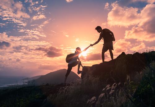 La adversidad: un reto