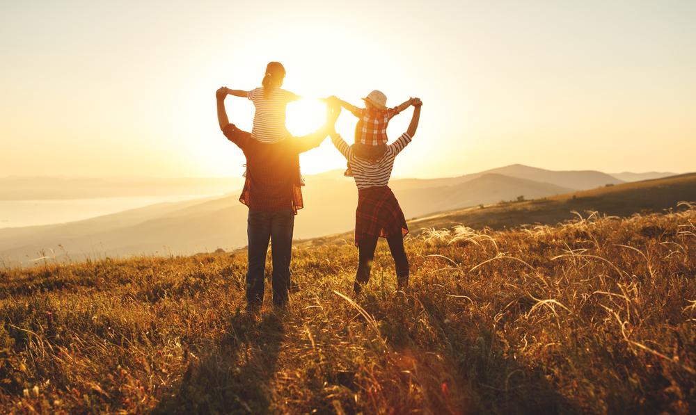 Ideas sensatas para sobrevivir a la familia