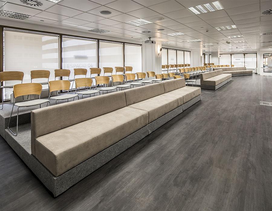 espacio c4 edificio cuzco iv sala conferencias 1