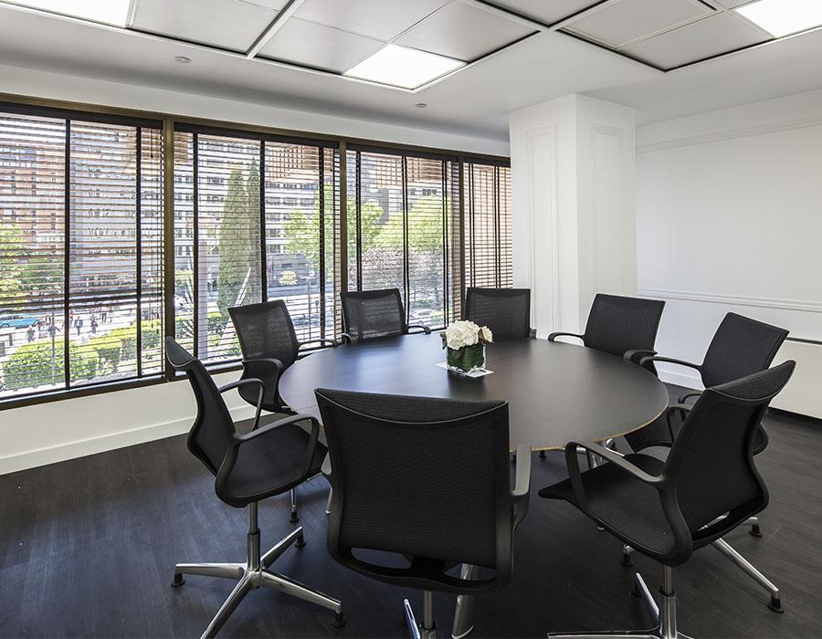 espacio c4 edificio cuzco iv sala reuniones 5
