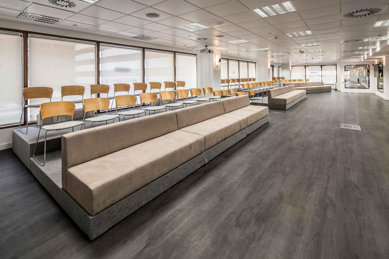 cuzco iv espacio c4 sala conferencias