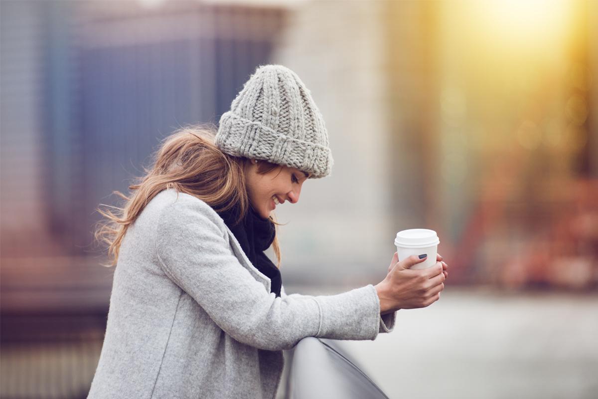Cinco consejos para aumentar la productividad durante el invierno