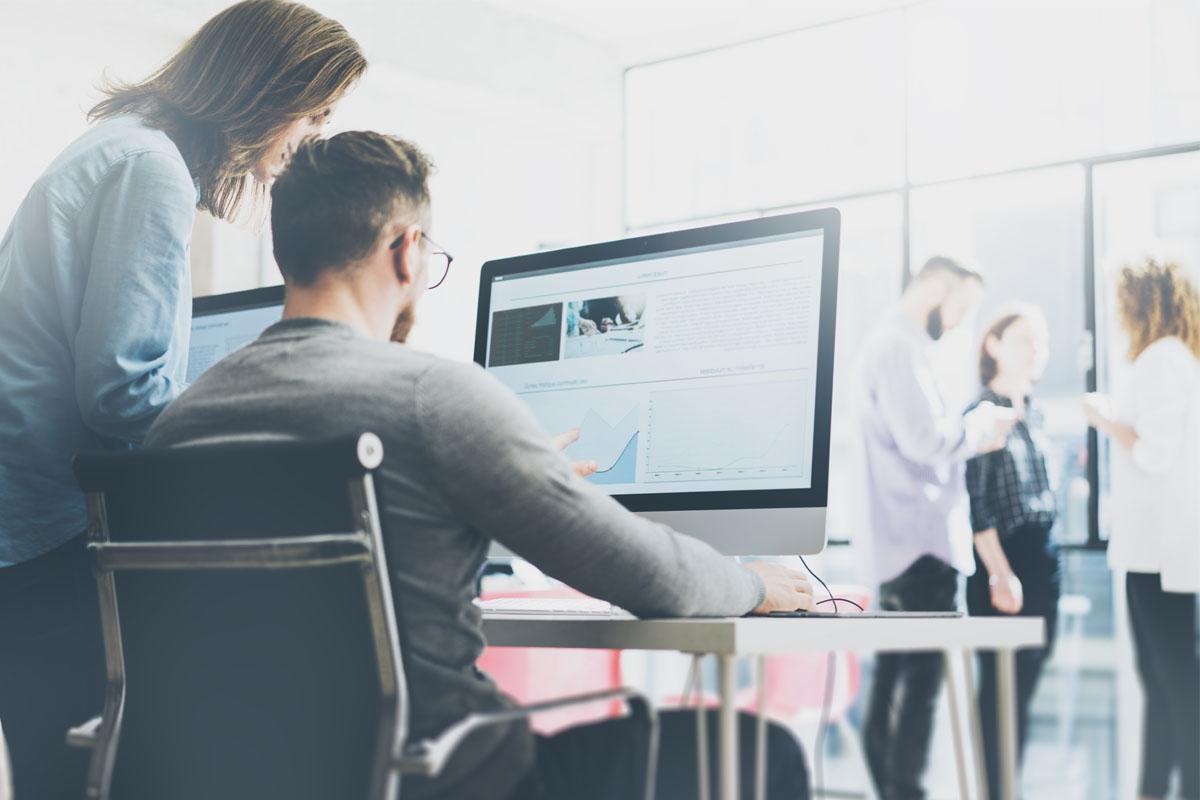 Adapte su oficina al mundo digital