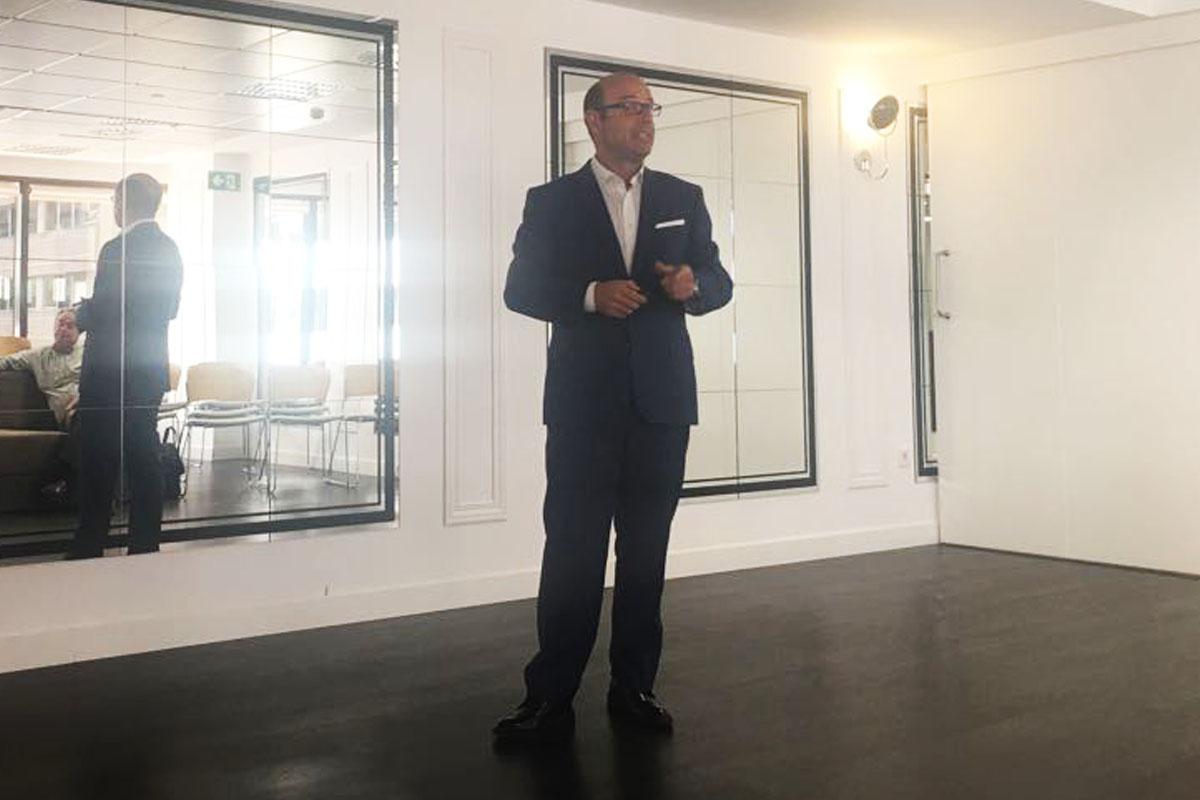 Nuevas profesiones digitales: formación indispensable para el futuro de las empresas por Luis Pardo