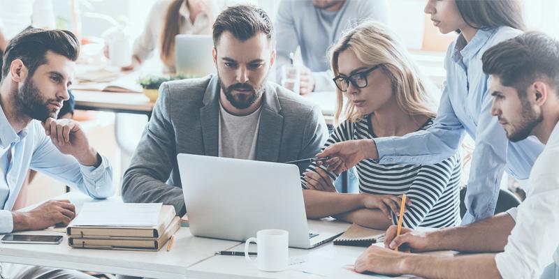Gestión de talento en las empresas: estrategias employee center