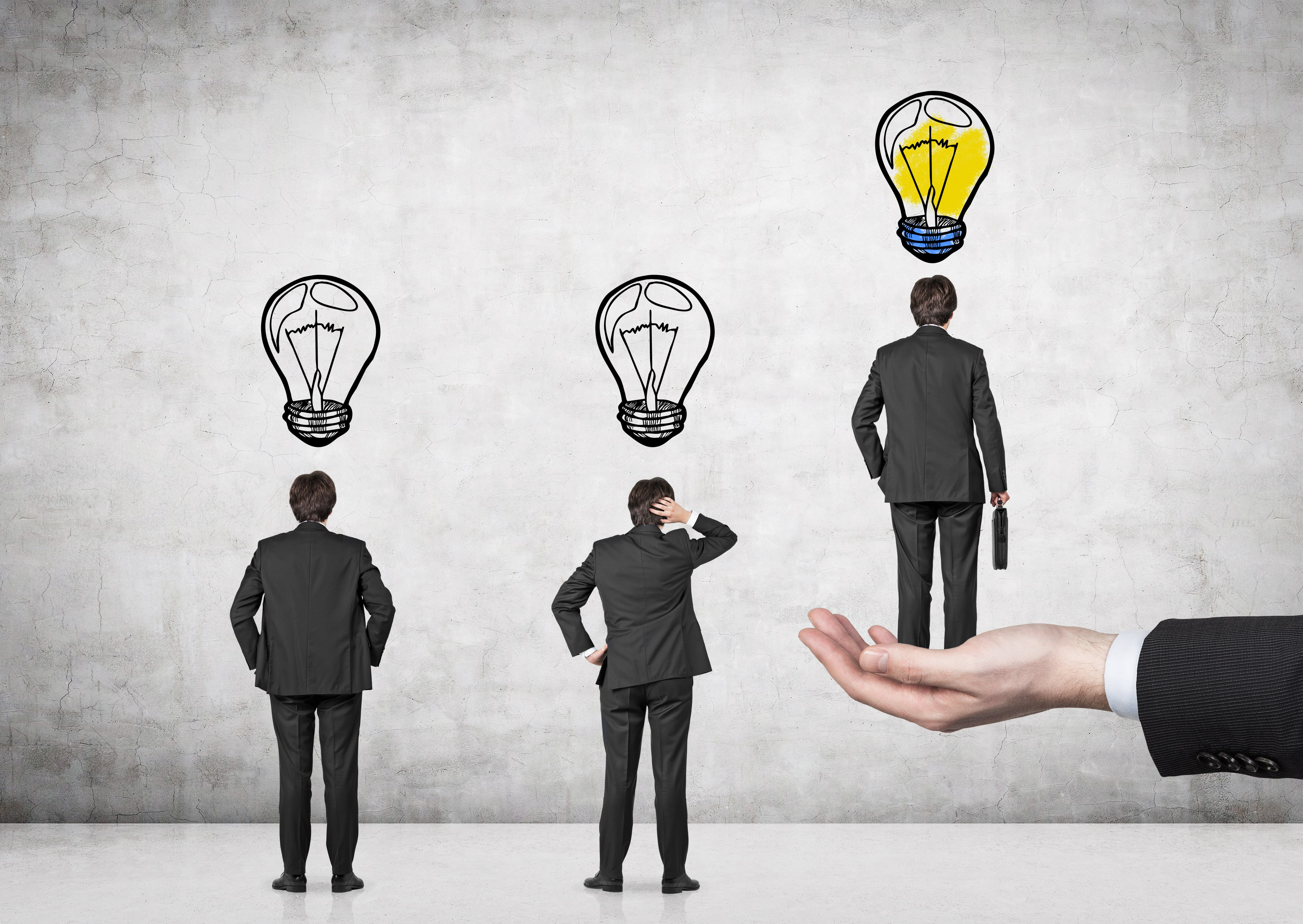 Gestión de talento humano y cómo potenciar el talento en las empresas