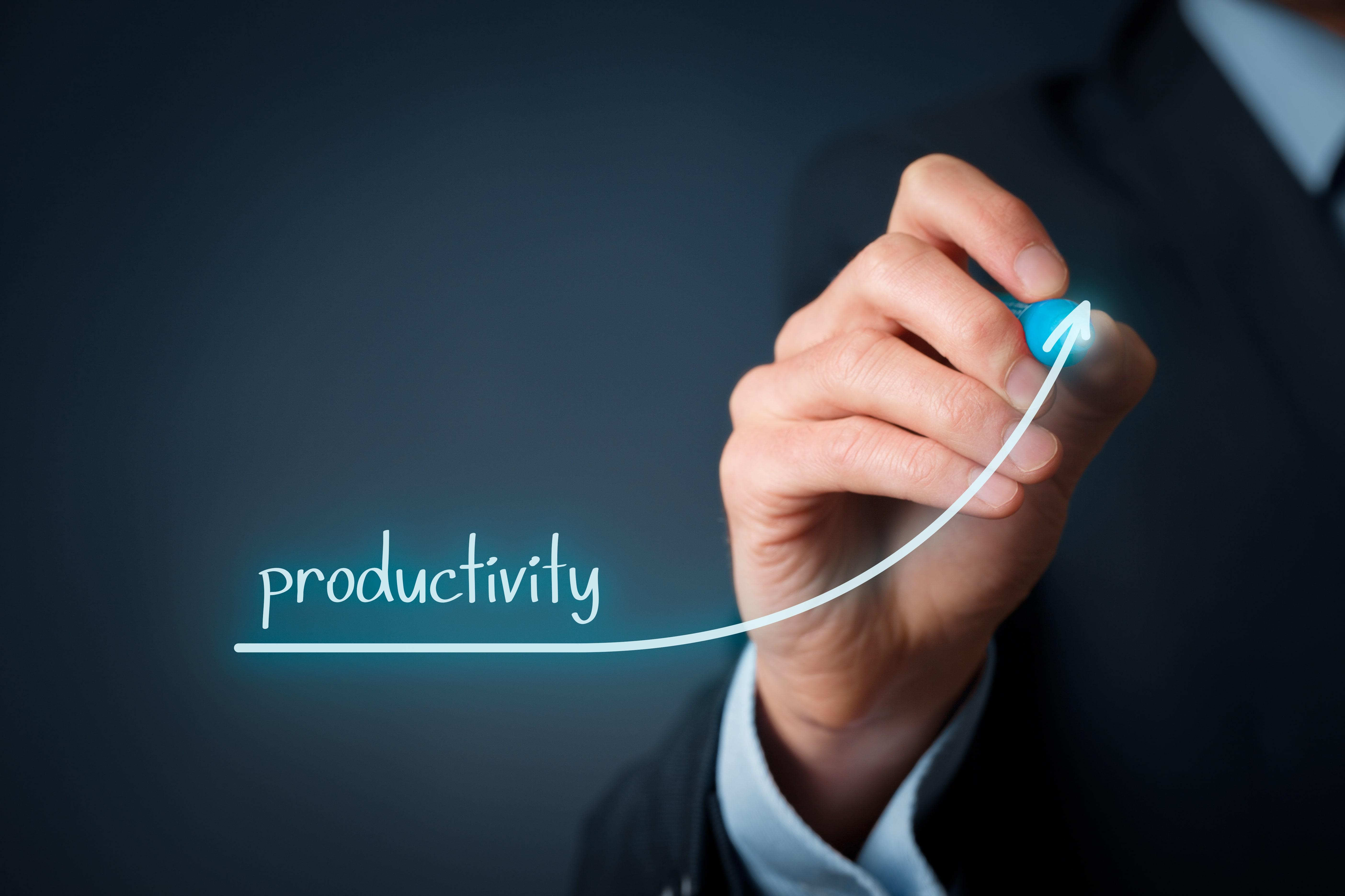 5 tips para combatir la caída de la productividad este verano