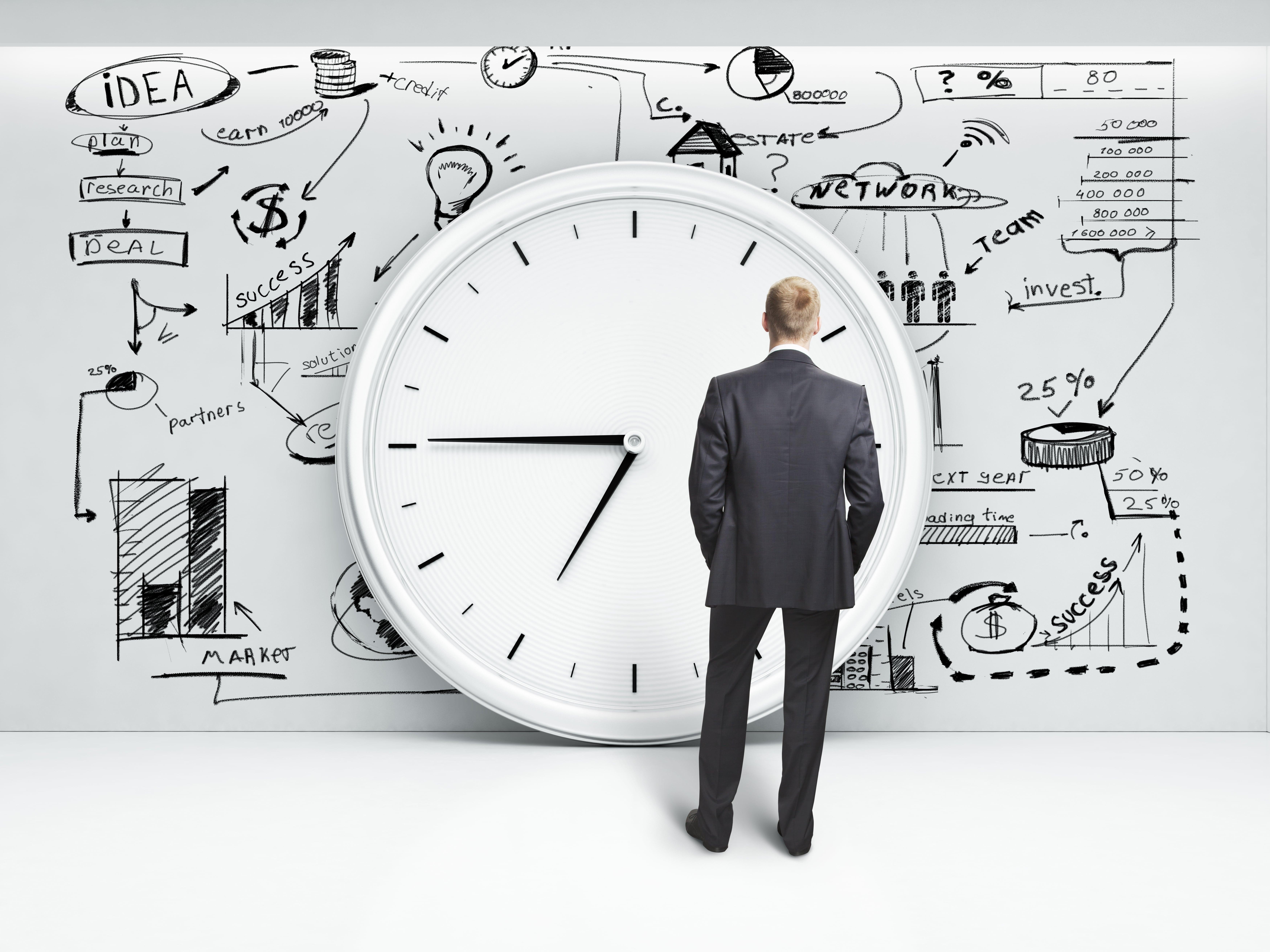 4 claves para que los trabajadores se adapten fácilmente al cambio de horario